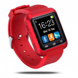 SMART WATCH - BLUETOOTH - Ceas Inteligent * Compatibil telefon ANDROID/IOS