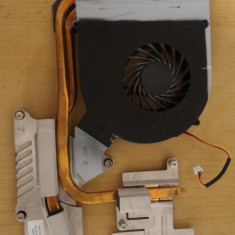 Cooler Ventilator Laptop Acer Aspire 7736G - Cooler laptop
