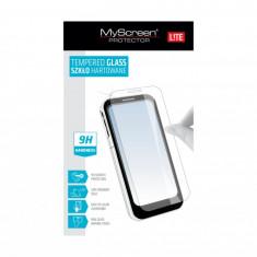 Folie My-Screen LiteGLASS Samsung Galaxy Xcover3 G388 - Folie de protectie