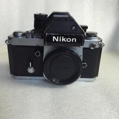 Vand NIKON F2 body - Aparat Foto cu Film Nikon