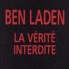 Jean-Charles Brisard - Ben Laden.La verite interdite - 33695 - Carte in franceza