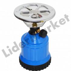 Lampa / aragaz portabil pentru camping - Aragaz/Arzator camping