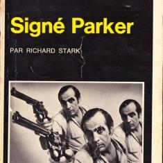 Richard Stark - Signe Parker - 31071 - Carte in franceza