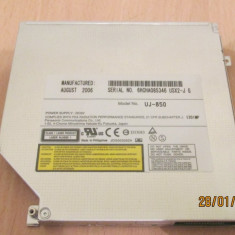Unitate optica sony vaio pcg-7r1m - Unitate optica laptop