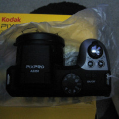 Aparat foto professional /camera foto  -Kodak az251