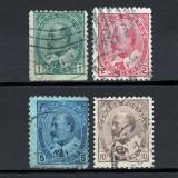 CANADA 1903 - KING EDWART VII -  VALORI STAMPILATE, Stampilat
