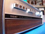 Amplificator = TEAC AS-200 = UnObtanium Hi-Fi GEM from TEAC-Treasure - UNIC!!