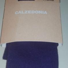 Noi! Strampi ciorapi lungi mov vanata, Calzedonia, baieti 0-6 luni - Ciorapi Copii