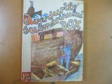 Dox aventurile submarinului numarul 14 jonca misterioasa
