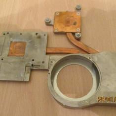 Radiator fujitsu siemens Amilo M -x 1437 - Cooler laptop