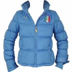 Geaca femei Puma Italia Womens Winter Jacket #1000000247428 - Marime: XXS