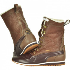 Ghete femei Puma Duck Runner Boot WNS #1000000003741 - Marime: 41 - Ghete dama Puma, Culoare: Din imagine