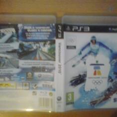 Vancouver 2010 - Joc PS3 ( GameLand ) - Jocuri PS3, Sporturi, 3+, Multiplayer