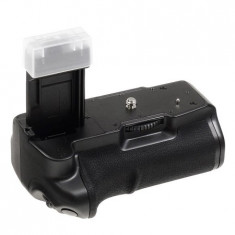Grip Canon EOS 450D, 500D si 1000D