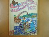 Dox aventurile submarinului numarul 13 taina chinezului