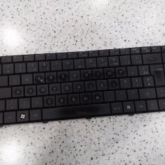 Tastatura laptop Fujitsu Siemens Packard Bell NJ31 Z08, NJ32 NJ65 NJ66