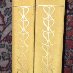 Scrieri alese / A. Vlahuta ; ed. critica de Valeriu Rapeanu Vol. 1-2 - Carte de colectie