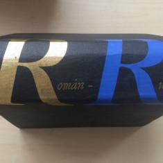 DICTIONAR TEHNIC ROMAN-RUS
