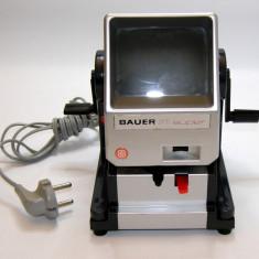 Editor film 8mm Bauer F1 Super(1428) - Aparat Filmat