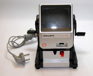 Editor film 8mm Bauer F1 Super(1428)