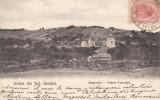JUD. DOROHOI  MOGOSESTI  VEDERE  GENERALA CIRC. 1904 EDITURA LIBRARIA  BERCOVICI, Circulata, Printata