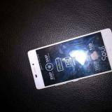 X2 - Telefon Allview, Alb, 16GB, Neblocat, Single SIM, Octa core
