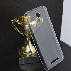 Husa noua XIAOMI NOTE 2 UltraSlim Silicon TRANSPARENTA protectie - Husa Telefon
