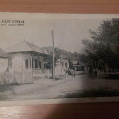 DAMBOVITA - BAILE VULCANA - BUL. CUZA-VODA