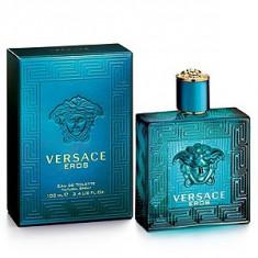 Versace Eros EDT 50 ml pentru barbati - Parfum barbati Versace, Apa de toaleta