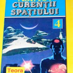 Curentii spatiului - Isaac Asimov (05428 - Carte SF