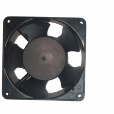 Ventilator 220v SUNON de calitate, lagar pe rulment dimensiuni: 120x120x38 mm - Cooler PC, Pentru carcase