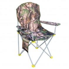 Scaun Camo 02 pliant ideal pentru pescuit si iesit la iarba verde !! - Mobilier camping