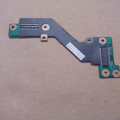 Adaptor pamblica LVDS LENOVO THINKPAD X200 TABLET - Cabluri si conectori laptop