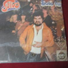 *** DISC VINIL SALVO - SOLO TU - Muzica Dance