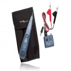 Tester pentru verificarea cablurilor fire repartitoare telefon FLUKE PRO 3000 - Cablu retea