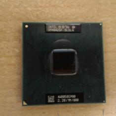 Procesor Laptop Intel Celeron 2, 2GHz SLGLQ, 2000-2500 Mhz, Numar nuclee: 1, Socket: 478
