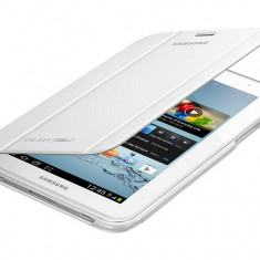 Husa originala Samsung Galaxy Tab 2 7.0 P3100 P3110 3113 EFC-1G5SWECSTD + bonus, 7 inch