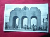Ilustrata - Expozitia Anvers Belgia 1930 , bilingv, Necirculata, Fotografie