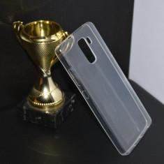 Husa noua Huawei HONOR 7 UltraSlim Silicon TRANSPARENTA protectie - Husa Telefon