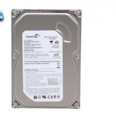 Hdd Segate Barracuda 80GB IDE - Hard Disk Seagate, 40-99 GB, Rotatii: 7200, 2 MB