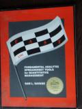 FUNDAMENTAL ANALYTIC SPREADSHEET TOOLS - SAM L. SAVAGE