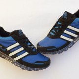 Adidasi Adidas SpringBlade Model Nou 2017 - Adidasi barbati, Marime: 44, Culoare: Din imagine