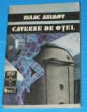 Caverne de otel - Isaac Asimov (05419, Isaac Asimov