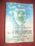 MICA ENCICLOPEDIE DE VITICULTURA - I. Alexandrescu, M. Oslobeanu