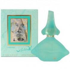 Salvador Dali Laguna EDT 100 ml pentru femei - Parfum femeie Salvador Dali, Apa de toaleta