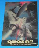 Revista QUASAR SF STIINTA SI IMAGINATIE NR 6-7 1993 brian aldiss (r5039