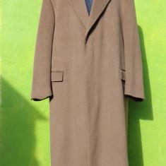 Palton Forall cu tesatura din casmir Loro Piana, 100% original
