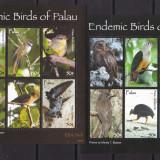 Palau  2007  fauna  pasari  MI 2671-82   2 kleib.    MNH  w25