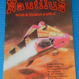 Revista NAUTILUS SF nr 1 1992 science fiction (r5003 - Carte SF