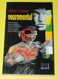 Neuromantul - William Gibson premiul Hugo, Nebula (05413